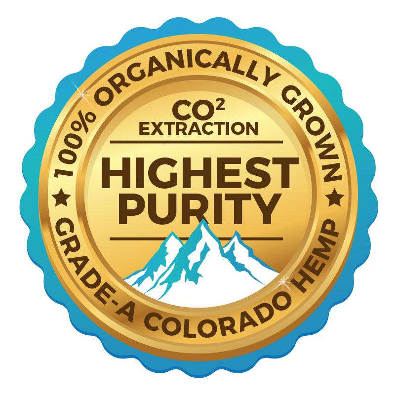 Highest Purity CBD Oil